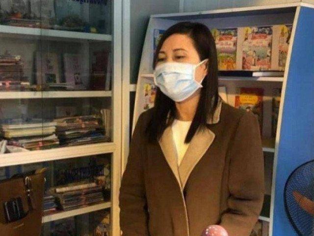 Cô giáo tiểu học Sài Sơn B tố bị trù dập: Diễn biến bất ngờ