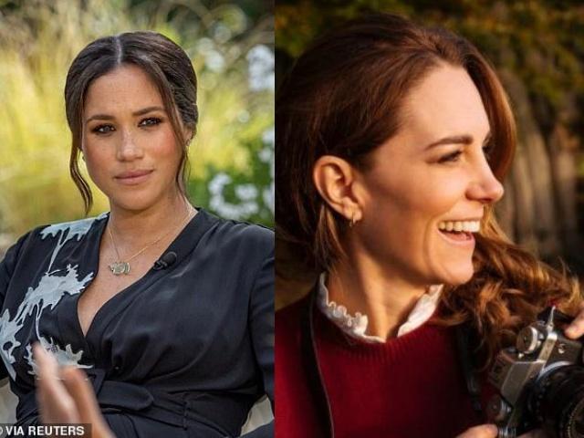 Bị em dâu nhiều lần chơi xấu, thái độ của Công nương Kate khiến dân chúng Anh nể