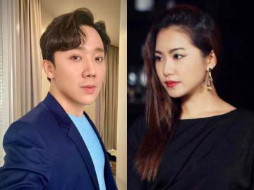 Ngoài Mai Hồ, Trấn Thành từng muốn tán tỉnh một mỹ nhân khác trước khi cưới Hari Won