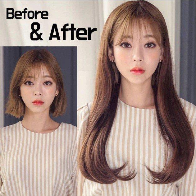 Hoà Minzy hé lộ bí kíp hô biến tóc bob thành tóc xoăn dài không bị giả trân