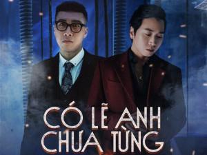 Only C trở lại sau 2 năm im ắng, kết hợp cùng HLV Rap Việt Karik