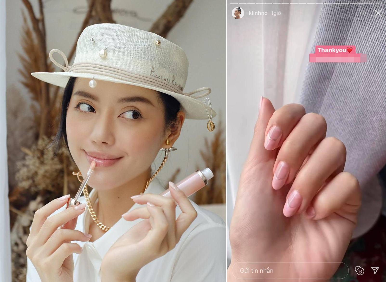 Chớm hè, sao Việt tung tăng khoe nail mới, toàn dáng ngắn nhưng xinh chẳng kém