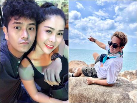 Hùng Thuận bất ngờ xác nhận đang độc thân sau thời gian yêu bạn gái DJ xinh đẹp