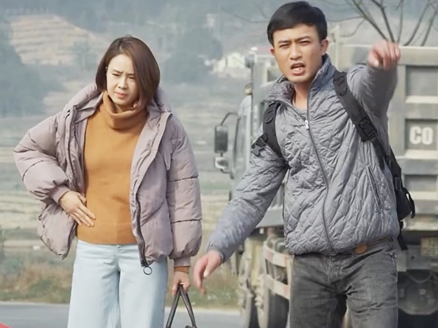 Hướng Dương Ngược Nắng: Châu chưa kịp về nhà thì gặp biến, Cao Dược để Minh cân hết?