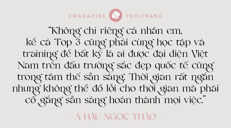 Gặp gỡ top 3 Hoa Hậu Việt Nam ngày đầu năm: Nhan sắc rực rỡ hơn hoa mùa Xuân - 25