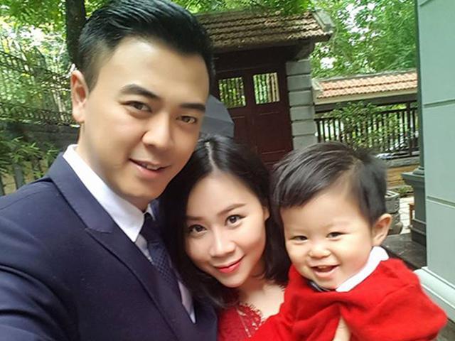 MC Tuấn Tú: Ở nhà, vợ tôi là phù thủy, hôn nhân ngột ngạt vì 3 năm chưa có con