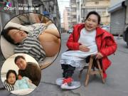 Mẹ tí hon 110cm vô tư ân ái với chồng 1m7, tử cung bé xíu dính bầu liên tục