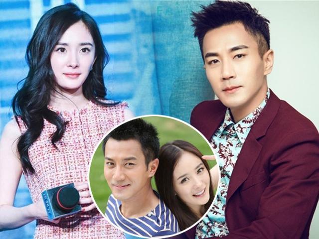 Hậu ly hôn Lưu Khải Uy, Dương Mịch nói gì khi được hỏi về cách xưng hô với chồng cũ