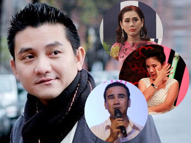 Nghệ sĩ Việt bủn rủn chân tay, bật khóc trước tin diễn viên hài Anh Vũ đột tử tại Mỹ