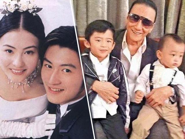Từng coi Trương Bá Chi là con dâu duy nhất, giờ bố Tạ Đình Phong phũ với con dâu cũ