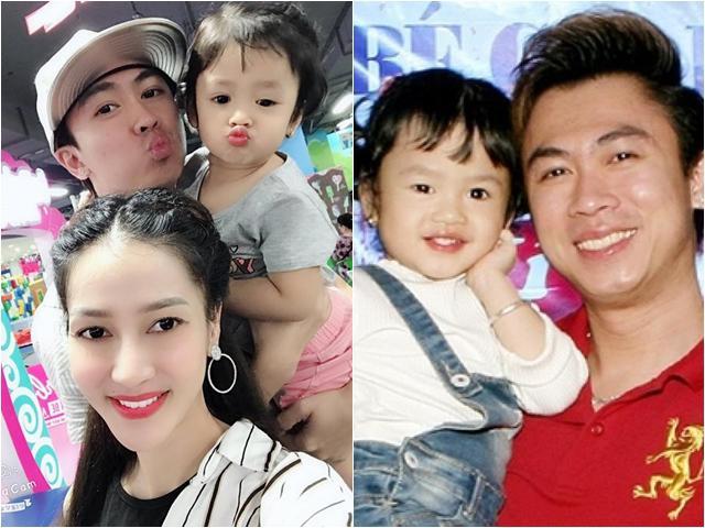 Ly dị vợ và giành quyền nuôi con gái, Hồ Việt Trung: Cái gì đổ lên đầu tôi cũng được
