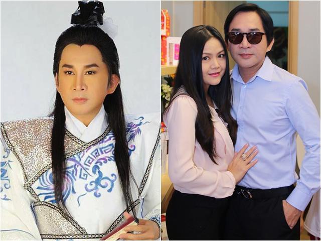 Bố 5 con Kim Tử Long tiết lộ thuở nhỏ mặc đồ con gái, thậm chí cả... bikini 2 mảnh