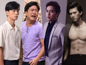 Bị tình cũ tố lăng nhăng: Trường Giang liên hoàn phốt, nam diễn viên mới nổi sấp mặt vì scandal