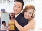 Cô dâu 62 tuổi bất ngờ báo mang bầu cho chồng trẻ, mong dân mạng chúc phúc cho   kì tích