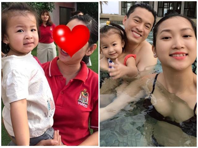 Ở Mỹ nhưng vợ Lam Trường cho con gái về Việt Nam học, giật mình với mức học phí