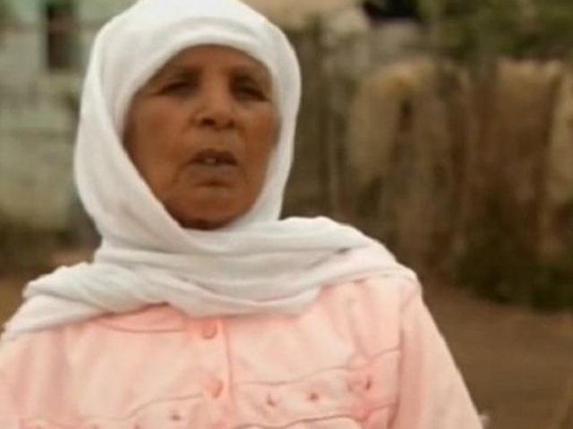 Người phụ nữ này mang bầu 46 năm mới đẻ và đây là hình dạng đứa trẻ sau khi sinh