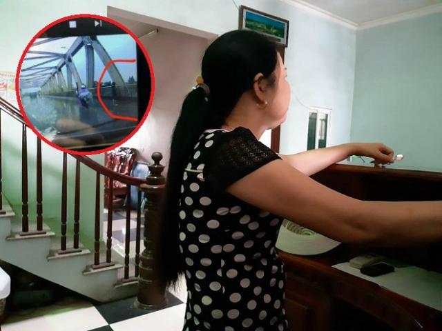 Nữ sinh Bắc Ninh nhảy cầu tự tử: Sau khi nhận phòng 5 phút thì nghe tiếng cô gái khóc