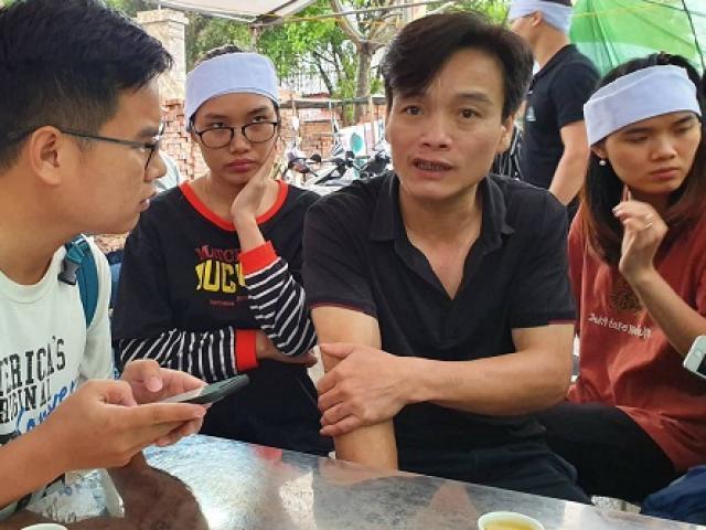 Bố nữ sinh nhảy cầu tự tử ở Bắc Ninh: Nếu con tâm sự với tôi thì đã khác