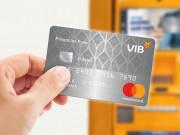 Tận hưởng nhiều ưu đãi khi chi tiêu qua thẻ tín dụng dịp lễ 30/4