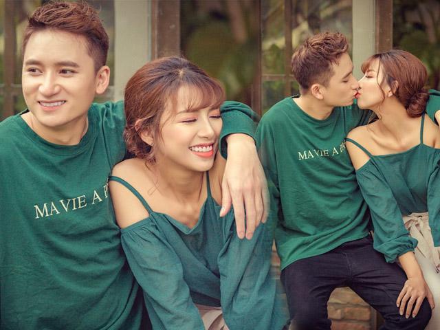 Phan Mạnh Quỳnh khẳng định không bỏ đói bạn gái hot girl, xác nhận thời gian làm đám cưới