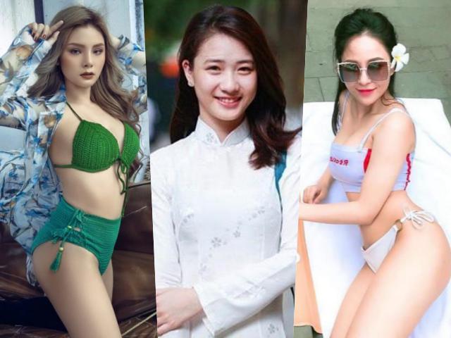 3 hot girl tên Trâm Anh: Người cặp bạn thân Trấn Thành, người bị dân mạng tấn công vì scandal