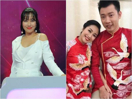 """Mẹ đông con Ốc Thanh Vân bắt quả tang chồng có """"em gái mưa"""" thế nào?"""