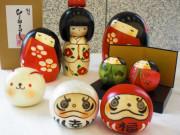 Quá trình làm búp bê gỗ Kokeshi hút hồn của nghệ nhân Nhật