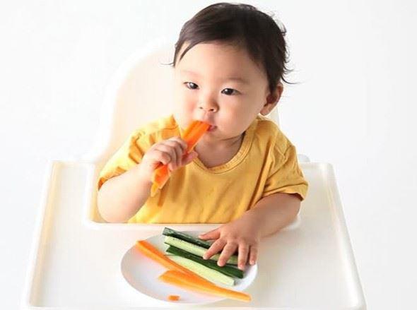 Thực đơn ăn dặm cho bé 6 - 12 tháng hơn 30 món, con đủ chất mẹ không phải nghĩ - 1