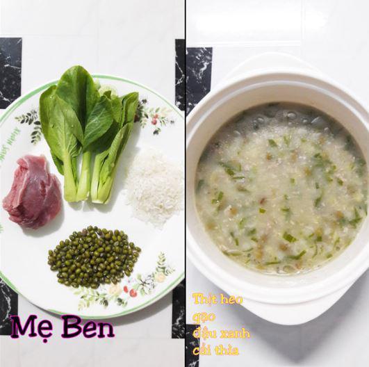thuc don an dam cho be 6 - 12 thang hon 30 mon, con du chat me khong phai nghi - 14