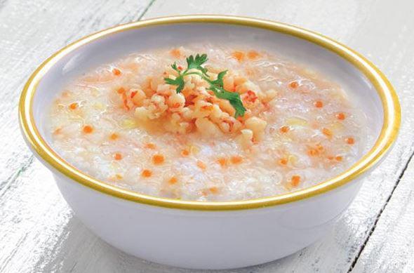 thuc don an dam cho be 6 - 12 thang hon 30 mon, con du chat me khong phai nghi - 16