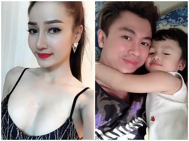Ly hôn 9X nóng bỏng, Hồ Việt Trung quyết không lấy vợ mới vì câu này của con gái