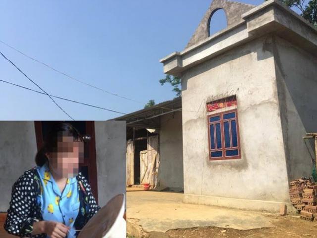 Gia cảnh đáng thương của gia đình nữ sinh 13 tuổi mang thai tố thầy xâm hại