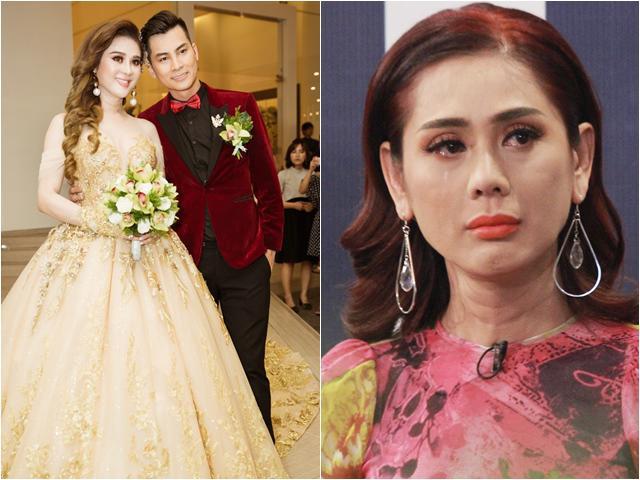 Lâm Khánh Chi đau đớn tiết lộ do vẫn là nam nên chưa có giấy đăng ký kết hôn