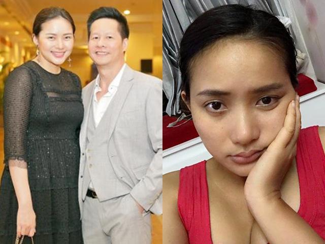 Làm vợ 4 của đại gia, Phan Như Thảo bị chê phát tướng, già xấu: Nguyên nhân thực sự là?