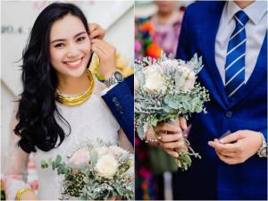 Cô gái chân dài như Hà Hồ, hát như Mỹ Tâm bất ngờ đính hôn: Chú rể gây tò mò
