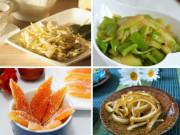 Bếp Eva - Ở đâu đổ vỏ chưa rõ chứ ở Việt Nam có 4 đặc sản làm từ vỏ siêu ngon