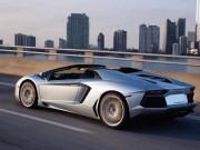 Cận cảnh quá trình sản xuất siêu xe Lamborghini Aventador