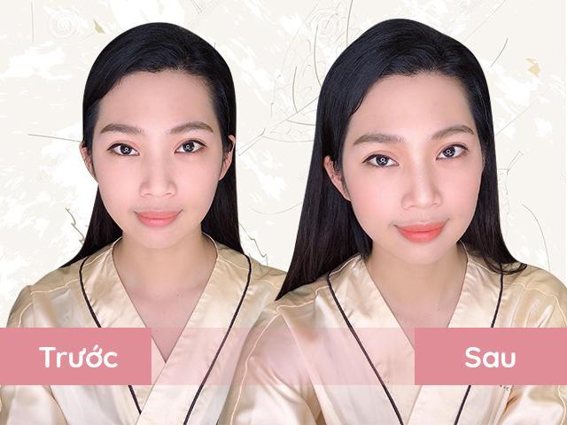 Sở hữu chiếc mũi cao siêu lừa tình với mẹo make up vô cùng đơn giản