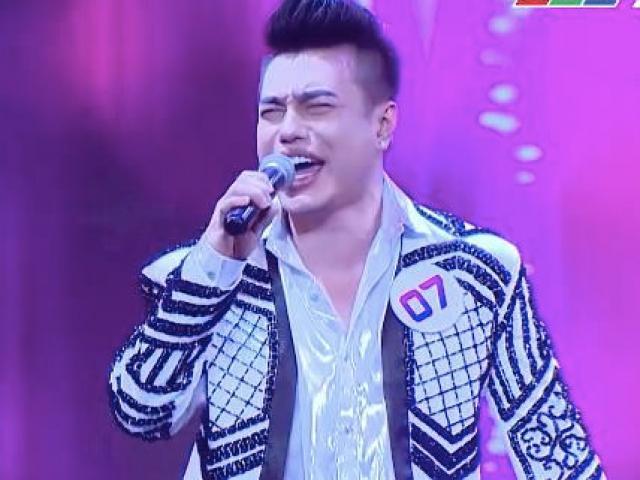 Hát Về đâu mái tóc người thương, Lê Dương Bảo Lâm làm fan của bài hát ngao ngán