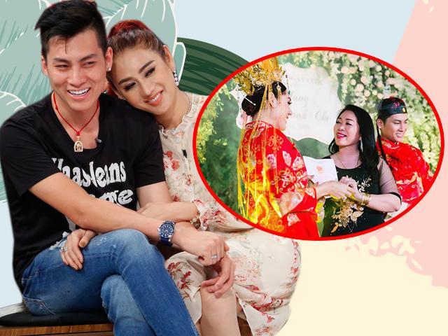 Nàng dâu chuyển giới Lâm Khánh Chi và 4 điều không phải mỹ nhân Việt nào cũng có được