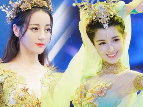 Các cô gái dân tộc thiểu số Trung Quốc đẹp tới mức khiến hoa nhường nguyệt thẹn