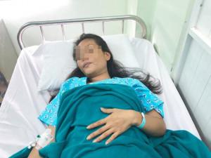 Cơ thể có dấu hiệu này, chị em đến viện ngay kẻo mất mạng