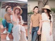 Giải trí - Cường Đô La và Đàm Thu Trang đăng ảnh hạnh phúc, người hâm mộ bức xúc vì điều này