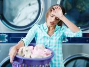 Giặt giũ - nỗi ám ảnh không tên của phụ nữ hiện đại