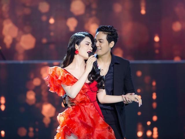 Lily Chen lần thứ 3 đứng nhất bảng nghệ sĩ, thẳng tiến vào Chung kết Tình Bolero 2019