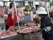 TP.HCM lên kế hoạch tăng cường thịt gà để thay thế vì dịch tả heo châu Phi