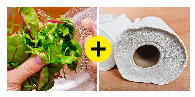 15 mẹo giữ rau củ quả để lâu vẫn tươi như mới đơn giản đến nỗi chẳng ai ngờ