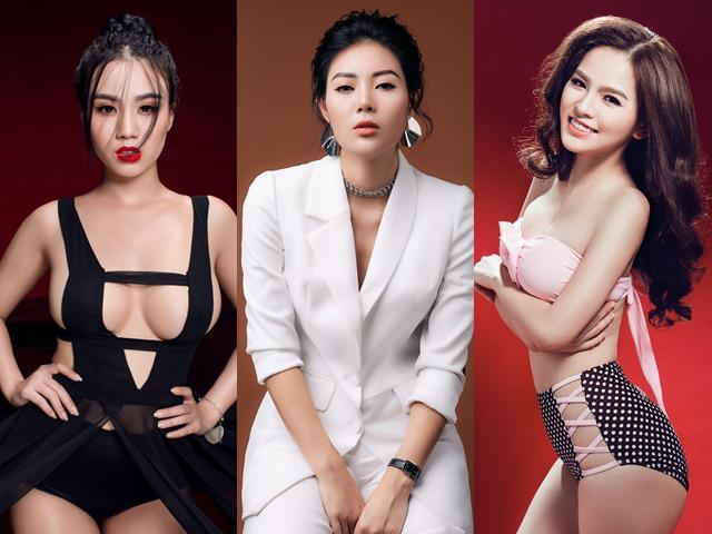 Lan cave tuyên bố không coi Phi Huyền Trang và Linh Miu là đồng nghiệp, nhân vật chính lên tiếng