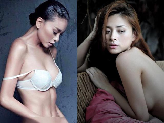 Nước mắt phía sau thành công của Ngô Thanh Vân: Scandal lộ ảnh bán nude đến Hollywood bạc bẽo