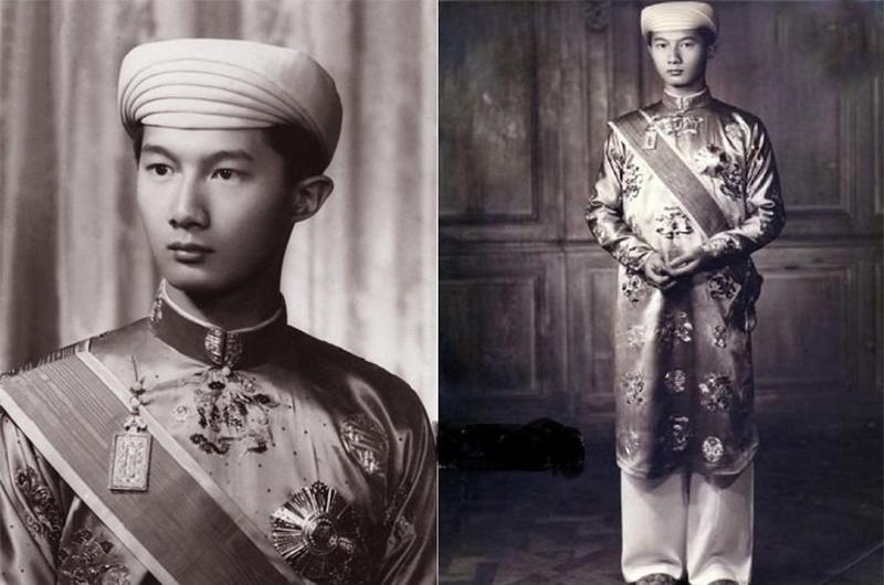 Thái tử Bảo Long sinh ngày 4/1/1936, tên đầy đủ là Nguyễn Phúc Bảo Long. Ông cũng là vị tháitử cuối cùng của chế độ quân chủ trong lịch sử Việt Nam. Thái tử Bảo Long là con trai của vua Bảo Đại và Nam Phương hoàng hậu.